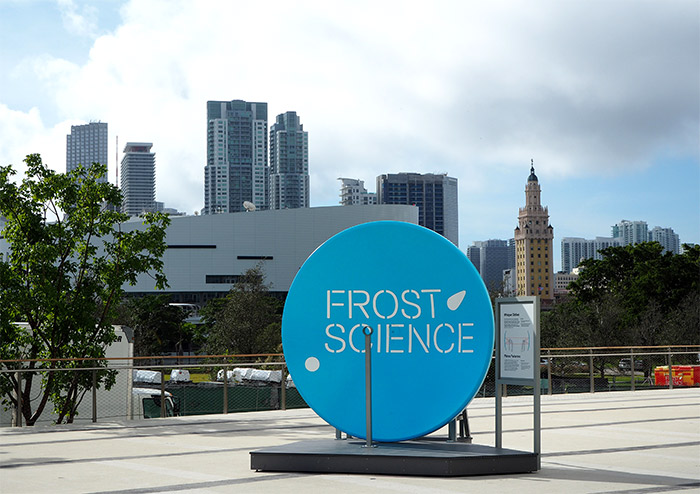 Miami Frost Museum