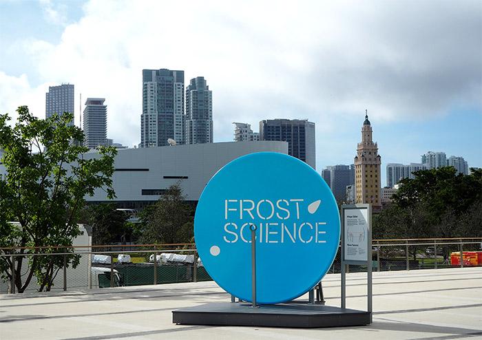 Miami Frost Museum