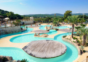 yelloh village piscine