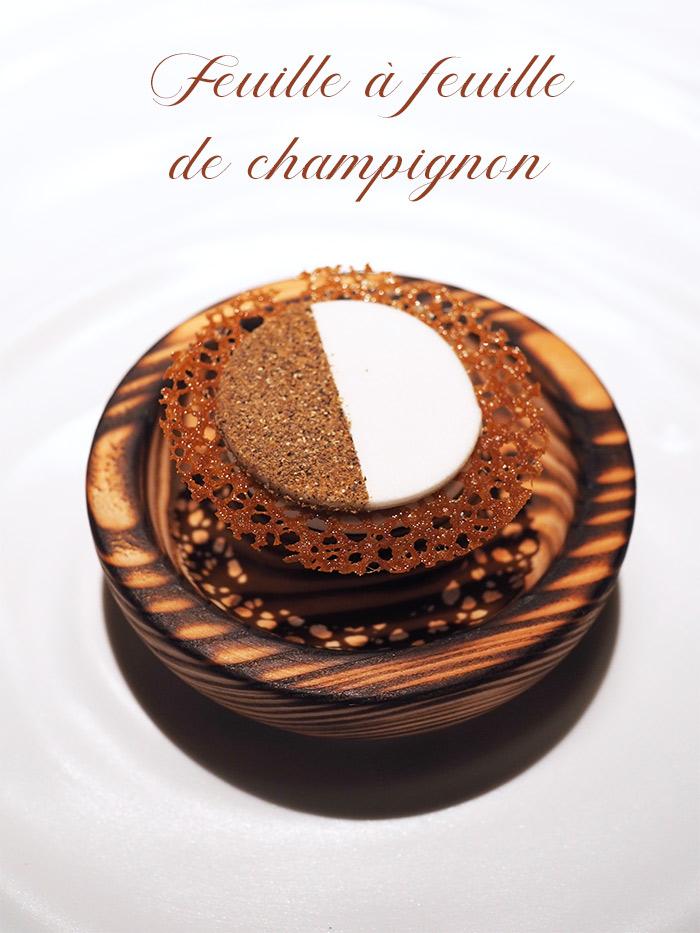 Laurent Petit restaurant Annecy