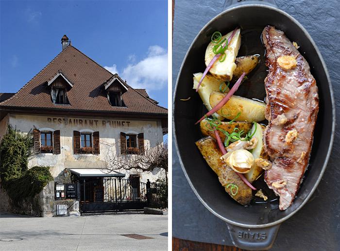 Annecy Café Brunet