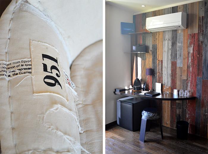 Annecy Clos des Sens hotel