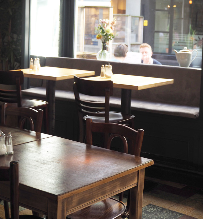 Ostende albrecht coffee