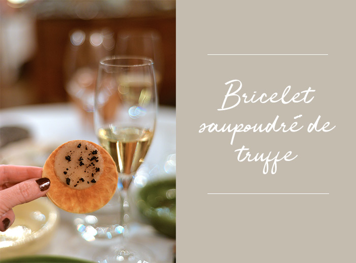 Savoie La Bouitte restaurant 3 étoiles