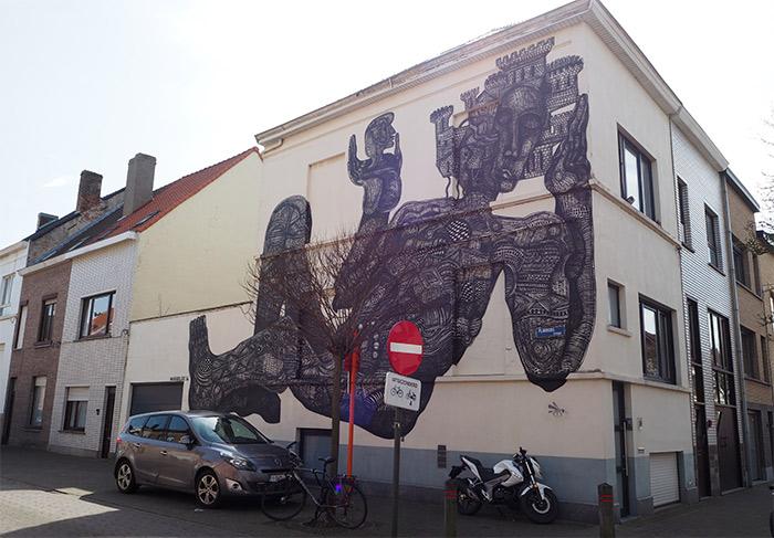zio ziegler Ostende