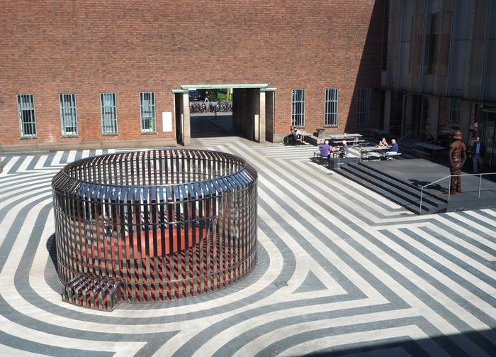 musée boijmans rotterdam