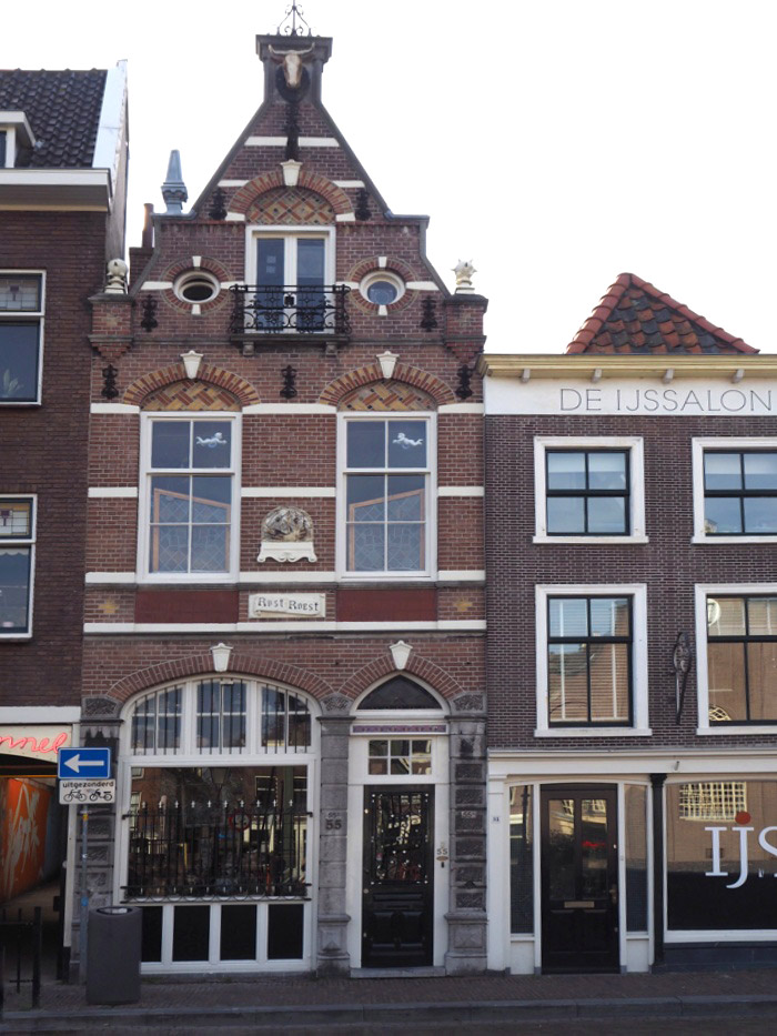 maisons Pays Bas