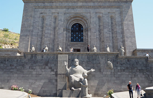armenie yerevan