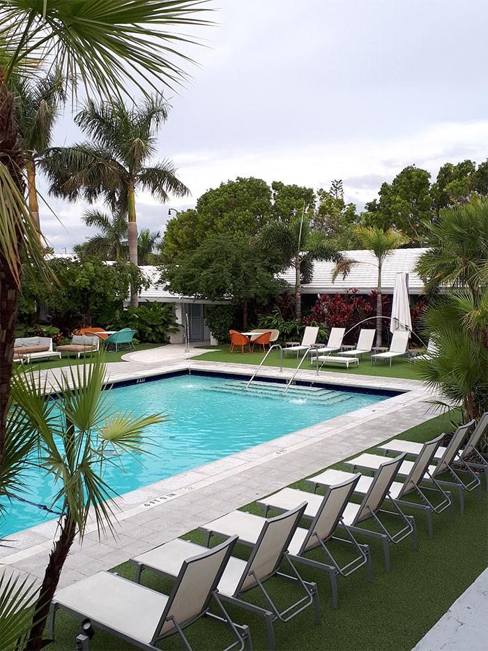 Miami Vagabond Motel