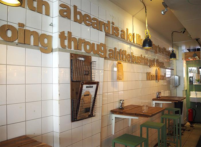 Rotterdam pick nick restaurant