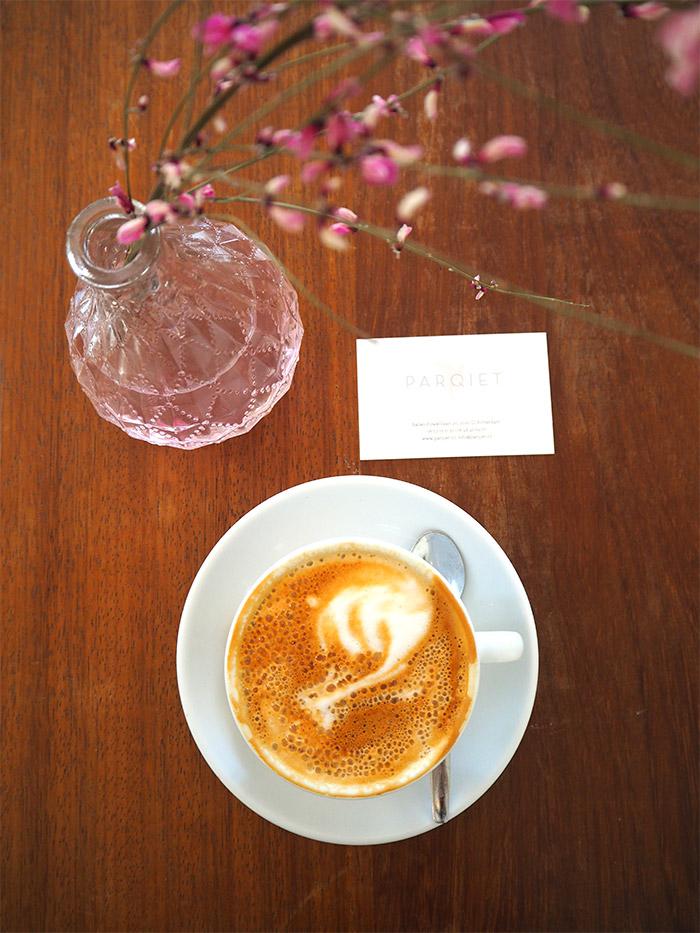 rotterdam parkiet coffee shop