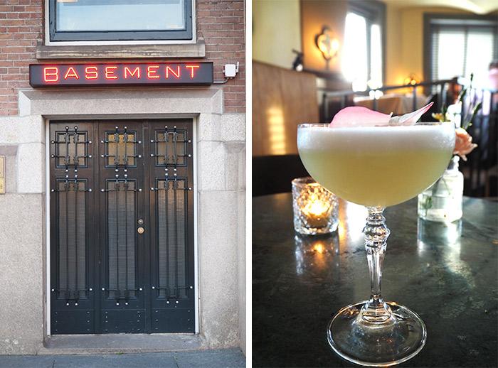 Rotterdam cocktail