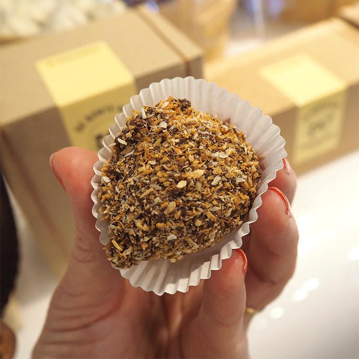 Rotterdam chocolat