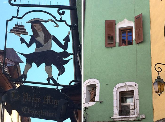 Annecy haute savoie