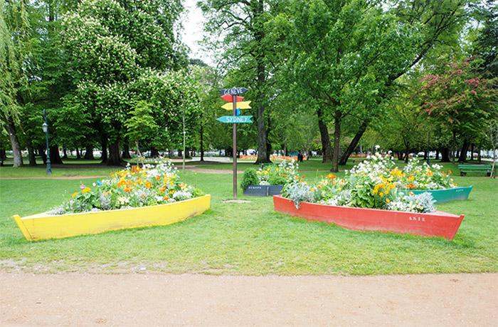 annecy parc