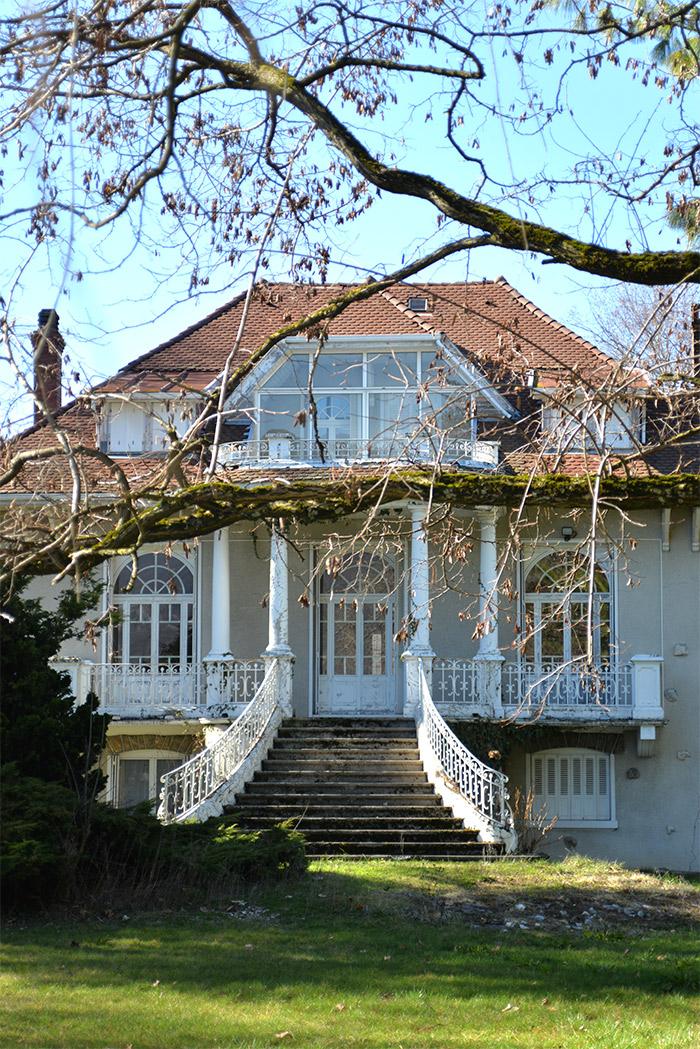 parc Annecy