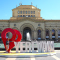 visite yerevan armenie