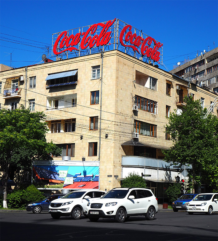 Arménie Yerevan