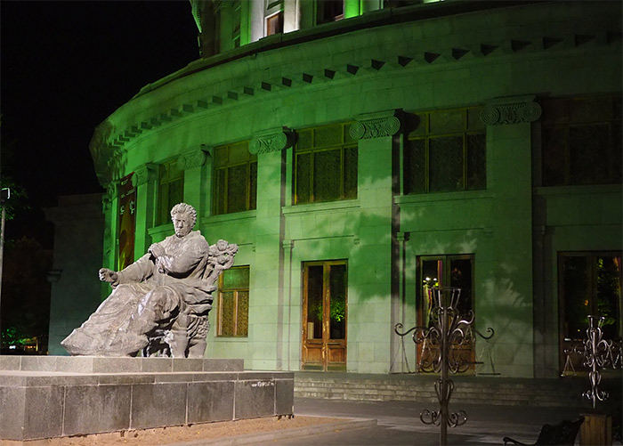 Erevan opera