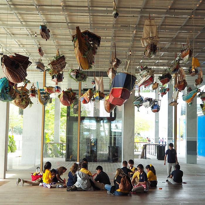 Miami Pérez art museum