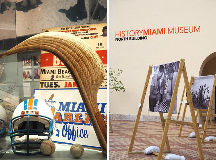 Miami history musée