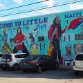serge toussaint little haiti