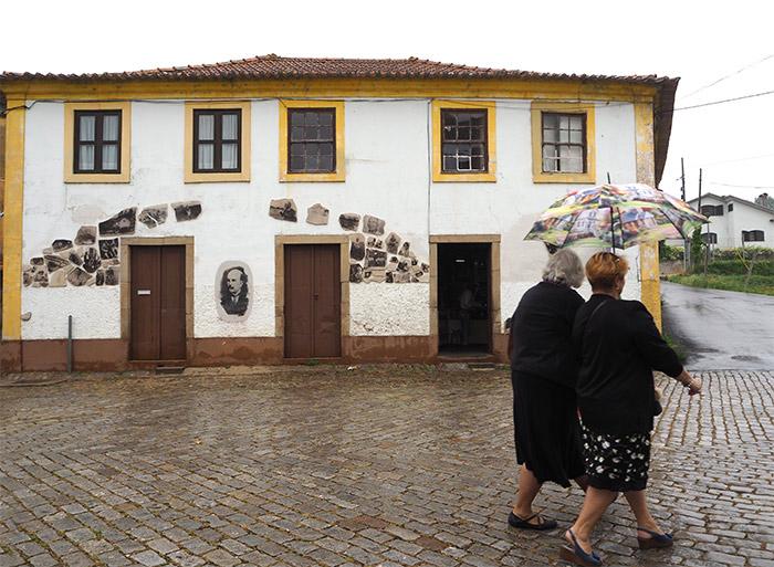 Portugal Estarreja