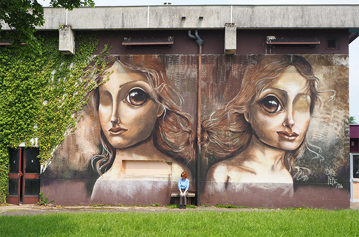 street art city allier