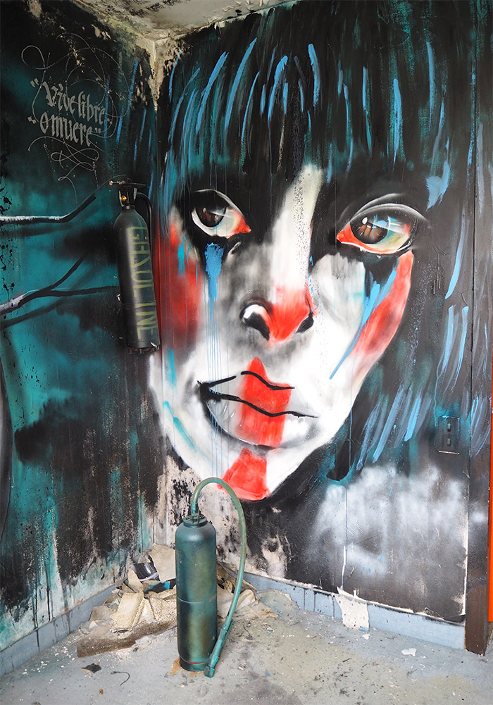 street art city hotel 128 allier