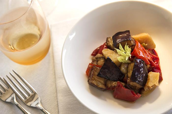 taormina villa ducale restaurant