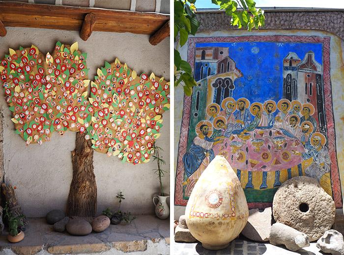 armenie Armavir region