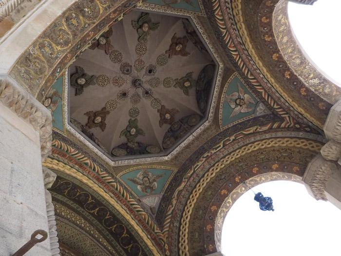Armenie Etchmiadzin cathedral