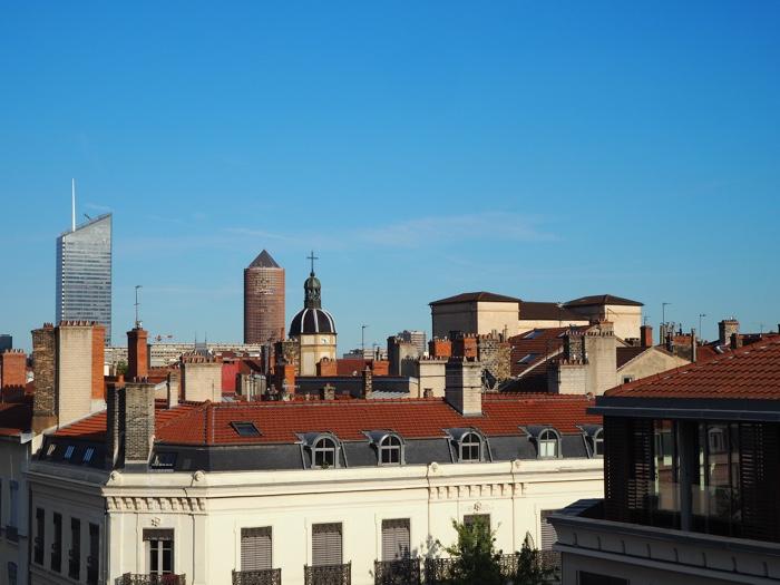 rooftop Maison Nô Lyon