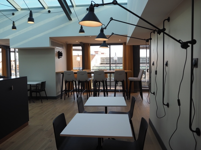 restaurant Maison Nô Lyon