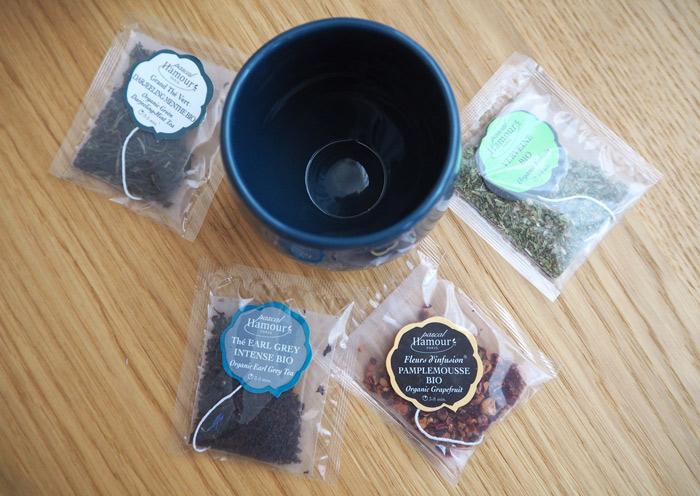 thé infusions pascal hamour maison no lyon