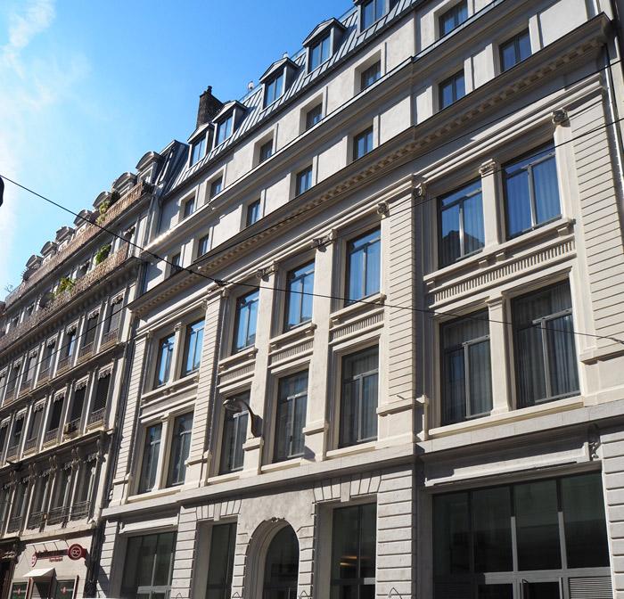 Lyon maison no hotel
