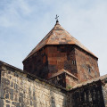 armenie eglise