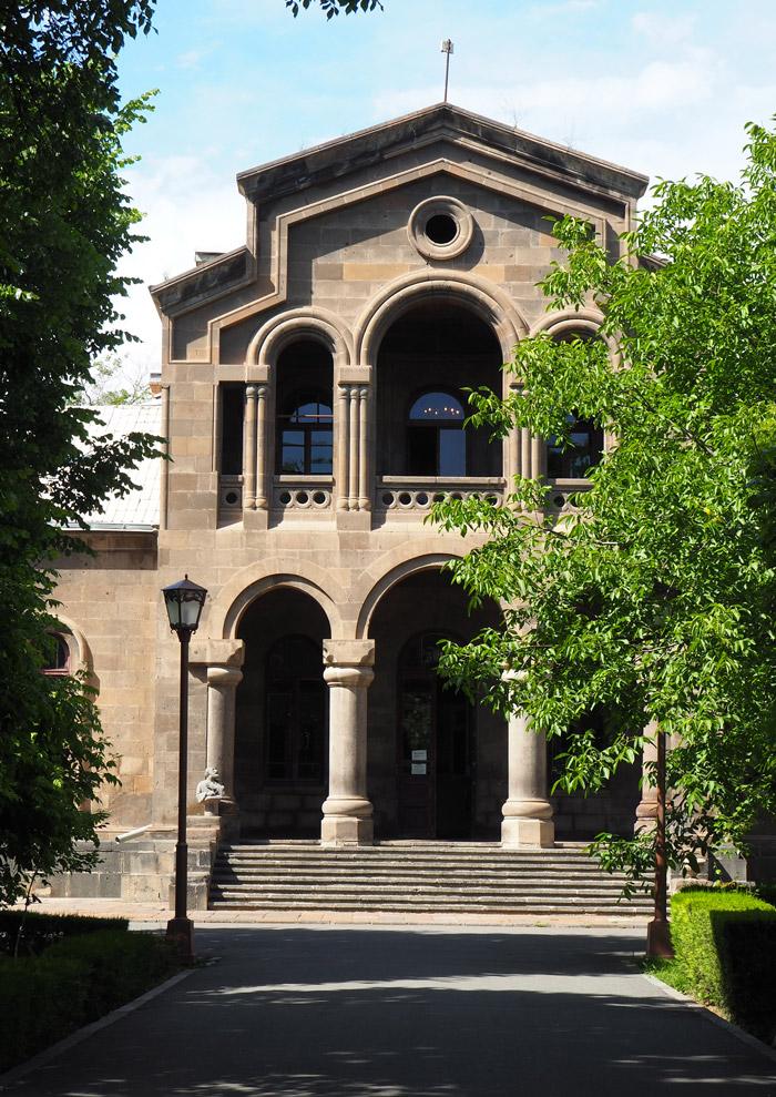 armenie seminaire