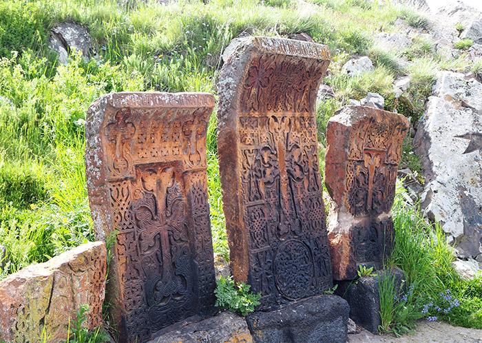 arménie lac sevan
