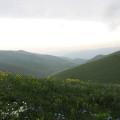 montagnes paysage Arménie