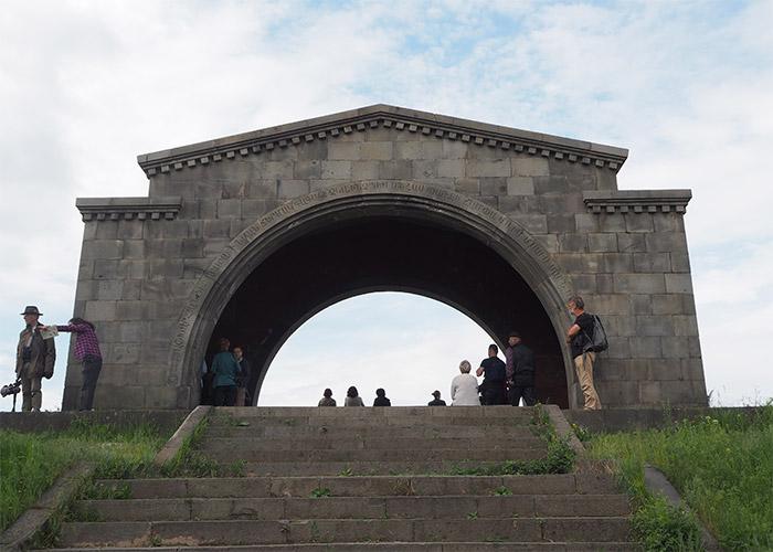 Arche Tarents Arménie