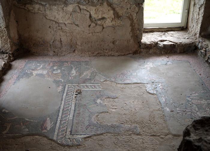 Arménie Temple Garni