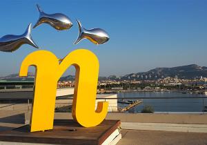 Marseille Nhow hotel