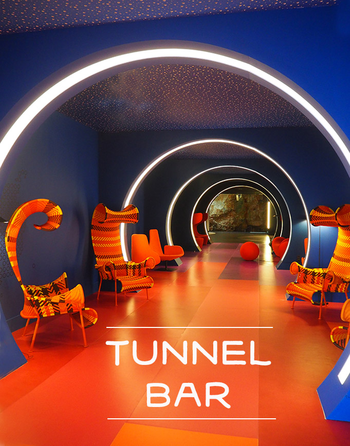 tunnel bar nhow marseille