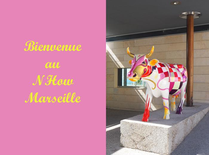 Marseille NHow