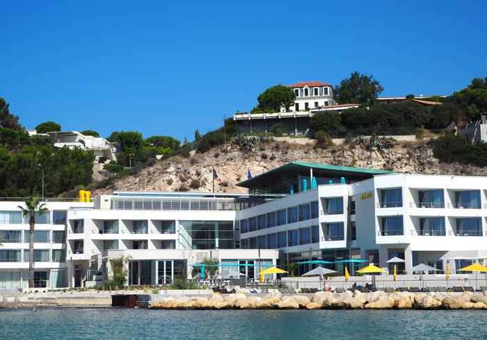 NHOW marseille corniche hotel