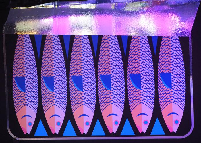 sardines marseille NHOW Hotel