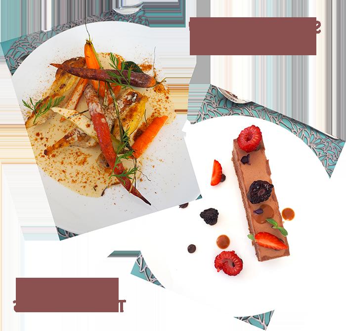 Marseille NHow restaurant