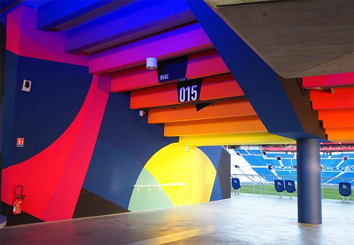 stade decines offside gallery