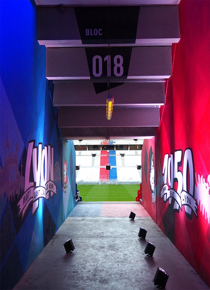 decines offside gallery